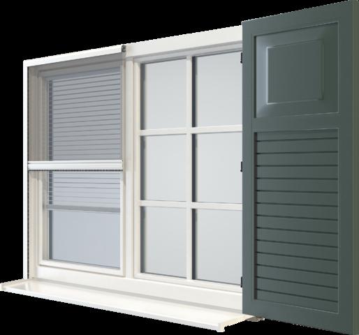 fenêtre finstral quatre dimensions